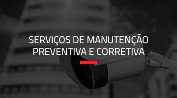 Contrato de manutenção preventiva e corretiva