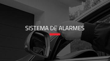 Sistemas de Alarmes